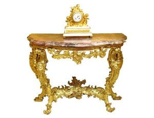 Galerie Schmit - console italienne - Console