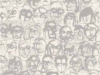 Equipo DRT - divertimento_les amis marmol - Papier Peint