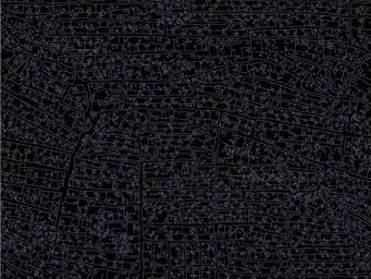 Equipo DRT - divertimento_ulaan bataar negro - Papier Peint