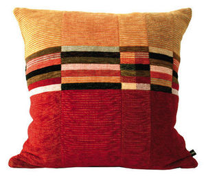 Wallace Sewell - barcelona stripe - Coussin Carré