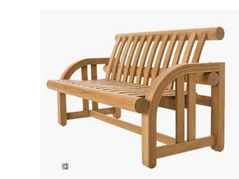 Summit Furniture -  - Banc De Jardin
