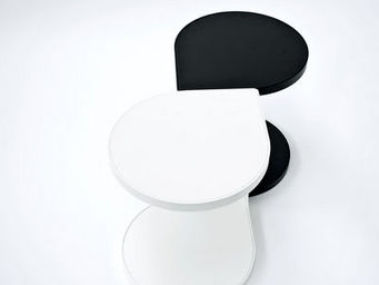 Tacchini -  - Table Basse Forme Originale