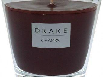 Drake - champa - Bougie Parfumée