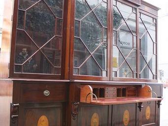 LONDON GALLERY -  - Bibliothèque