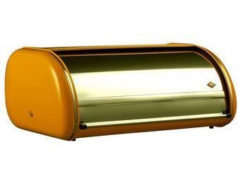 Wesco - boite classic line -orange - Huche � Pain