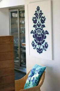 AMY BUTLER -  - Décoration Murale