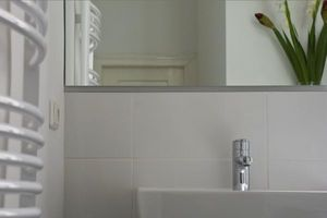 RENOVATE AND DECORATE -  - R�alisation D'architecte D'int�rieur Salle De Bain