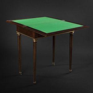 Expertissim -  - Table De Jeux