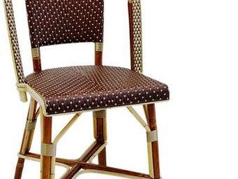 Maison Gatti - versailles - Chaise De Terrasse