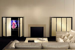 Armani Casa - elliot - Meuble Tv Hi Fi