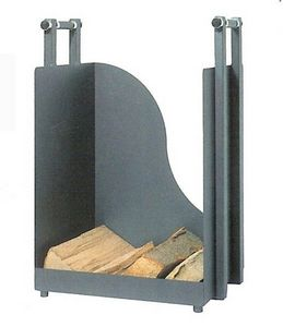 poeles et accessoires -  - Porte Buches