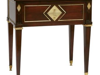Taillardat - benoit - Table De Chevet