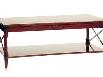 Taillardat - aurelien - Table Basse Rectangulaire