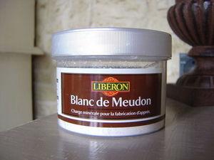 Liberon -  - Blanc De Meudon