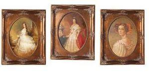 Les Comptoirs Du Sud -  - Portrait Miniature
