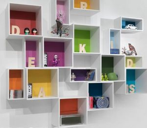 DEARKIDS -  - Bibliothèque