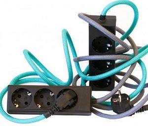 Textilkabel -  - Cable �lectrique