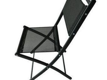 UsiRama.com -  - Chaise De Jardin Pliante