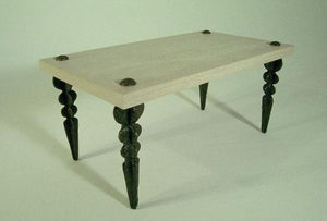 FRANCK EVENNOU - marouk - Table Bureau
