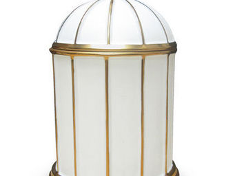 L'OBJET - bird cage luminescence - Bougie