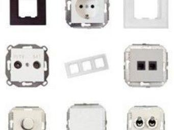 Replicata - unterputzschalterserie f37 - Interrupteur Rotatif