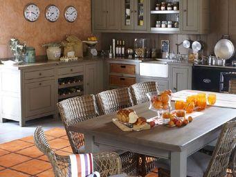 Grange -  - Cuisine �quip�e