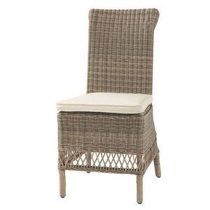 Maisons du monde - chaise saint-raphaël - Chaise De Jardin
