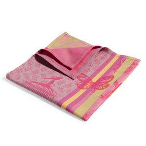 MAISONS DU MONDE - serviette hirondelle - Serviette De Table