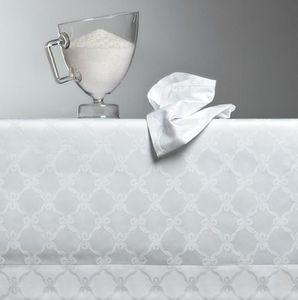 Nappe et serviettes assorties