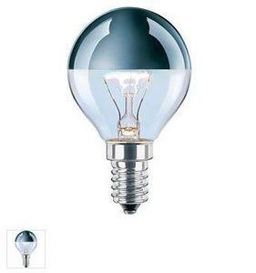 Ampoule calotte