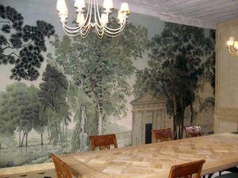 Iksel -  - Papier Peint Panoramique