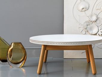 BETHAN GRAY - brogue - Table Basse Ovale