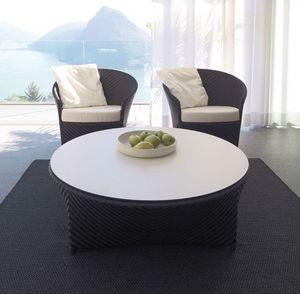 Bonacina Pierantonio - marine t01 - Table Basse De Jardin