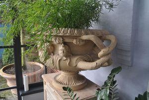 Luc D'Hulst -  - Vasque De Jardin