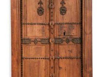 TULINE -  - Porte Ancienne
