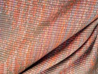 Bisson Bruneel - dumet fil - Tissu D'ameublement Pour Siège