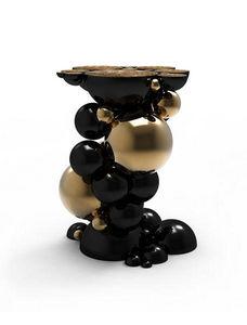 BOCA DO LOBO - newton - Table D'appoint