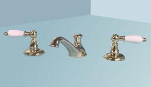 BLEU PROVENCE - robinet classique bidet - Robinet Bidet