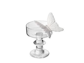 Mathilde M - papillon, parfum fleur de dentelle - Décoration De Table
