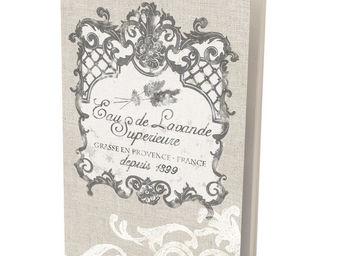 Mathilde M - carnet 32 pages eau de lavande - Carnet De Notes