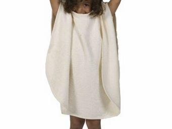 SIRETEX - SENSEI - poncho enfant en forme d'ours - Sortie De Bain Enfant