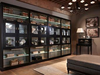 Grange -  - Bibliothèque Modulable
