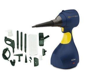 SOLAC - nettoyeur vapeur ecogenic pr015 lv1450 - Nettoyeur Vapeur