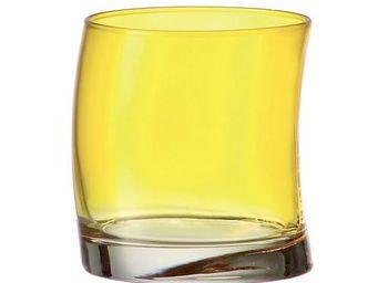 Leonardo - whisky swing - Verre � Whisky