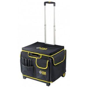 FARTOOLS - malette de transport pour bricoler fartools - Valise À Outils