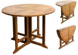 Henderson Outdoors -  - Table De Jardin Pliante