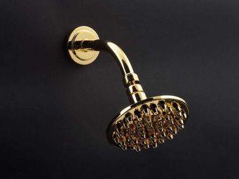 Cristal Et Bronze -  - Pommeau De Douche