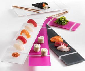 MEALPLAK -  - Assiette � Sushi