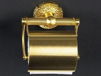 Cristal Et Bronze - millésime - Porte Papier Hygiénique