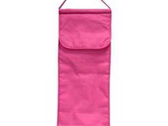 Fomax - sac � pain uni - couleur - rose - Sac � Pain